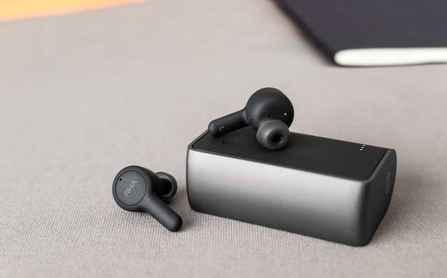 音質、機能、デザインの三拍子を揃えた完全ワイヤレスイヤホンから新色が登場|RHA