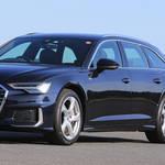 5世代目に進化したA6アバントに試乗|Audi