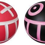 VCD ANDRE BALL W SIZE|MEDICOM TOY