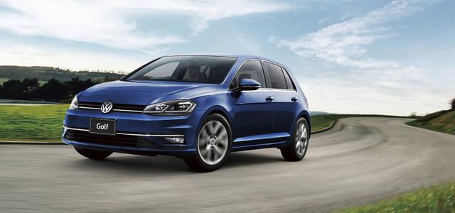 ゴルフファミリーにもTDIモデルを導入|Volkswagen