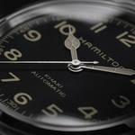 映画『インターステラー』のストーリーの鍵を握る腕時計がついに発売へ|HAMILTON