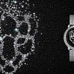 650粒のダイヤモンドが文字盤に煌く「レヴェラシオン ドュヌ パンテール ウォッチ」|CARTIER