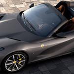 フェラーリが放つV12スパイダー「フェラーリ 812 GTS」がデビュー|Ferrari
