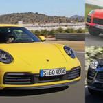 最新のポルシェは最良のポルシェ!──ポルシェの最新モデル3選|Porsche