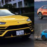 RAV4、カイエンクーペ、イヴォーク──注目の最新SUV特集2019