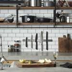 大工道具の製造で培った精緻な技術と理念を活かし誕生したキッチンツールブランド|DYK