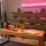 ジ エルダー ステイツマンが日本初のショップインショップをオープン|The Elder Statesman
