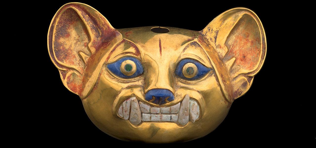 特別展「人、神、自然-ザ・アール・サーニ・コレクションの名品が語る古代世界-」|ART