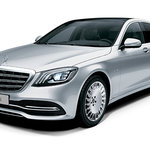 スポーティとラグジュアリー、2つの仕様を設定──Sクラスに特別仕様車「グランドエディション」が追加 | Mercedes Benz