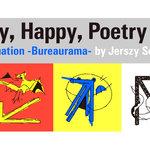 ミラノサローネで発表された最新作のエキシビジョン「Naughty, Happy, Poetry」|MAGIS