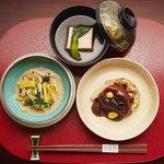 精進料理シェフの野村大輔氏が考案。オリーブオイルを活用した和食メニュー|EAT