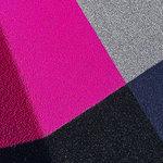 SPREADによる2つのエキシビション。インスタレーション「六本木カラー渓谷」と個展「観賞用コントラスト」|SPREAD