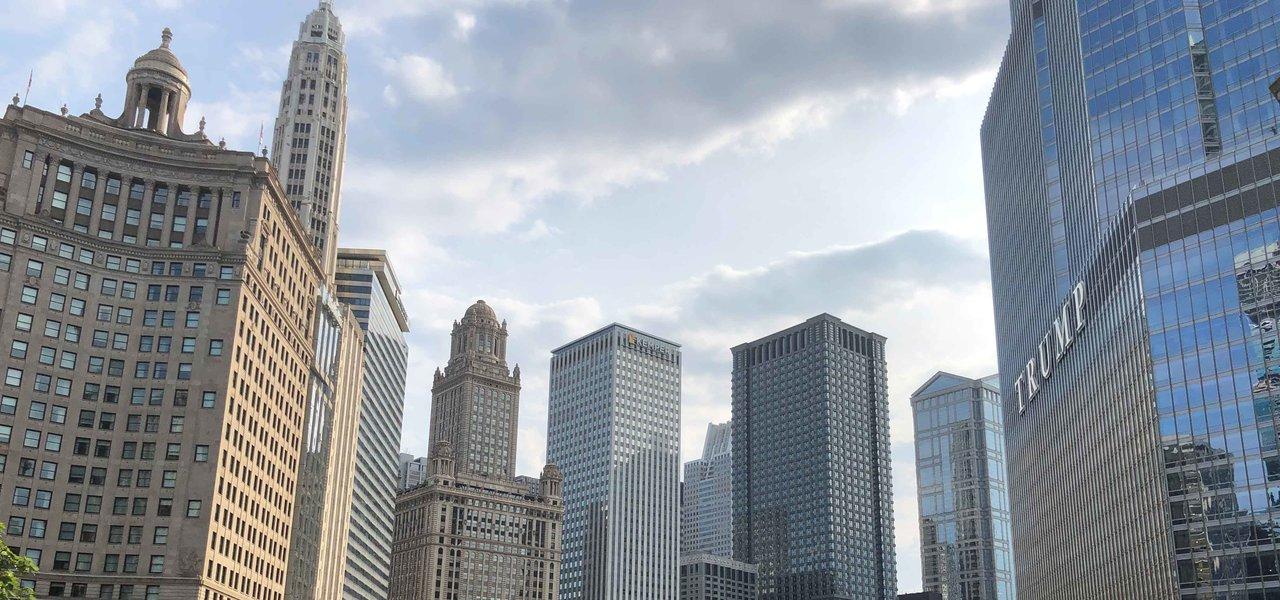 [短期連載2] 建築と芸術とエンターテインメントと美食の都、シカゴへ──建築編|TRAVEL