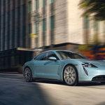 ポルシェ タイカンのエントリーモデル「タイカン4S」デビュー |Porsche