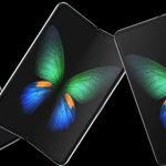 スマートフォンの概念を変える、折りたたみ式ポータブルデバイス「Galaxy Fold」|Galaxy