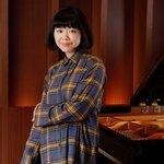 ピアノスト上原ひろみ、10年ぶりのソロアルバム『Spectrum』がリリース MUSIC