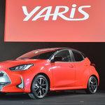 トヨタが新世代コンパクト「ヤリス」をワールドプレミア──ヴィッツの名は廃止へ|Toyota