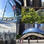 [短期連載] 建築と芸術とエンターテインメントと美食の都、シカゴへ|TRAVEL