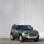 71年ぶりにフルモデルチェンジした新型ディフェンダーの先行予約モデル「ローンチエディション」受注を開始|Land Rover