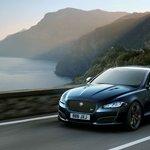 ジャガーのフラッグシップモデル「XJ」に最後の特別仕様車が登場|Jaguar