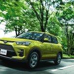 普段使いからレジャーまで、使える、楽しめる──5ナンバーサイズの新型SUV「ライズ」誕生|Toyota