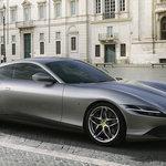 フェラーリの新たなグランドツアラー。「フェラーリ ローマ」発表|Ferrari