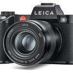 ライカの新たなミラーレスシステムカメラ「ライカ SL2」|LEICA
