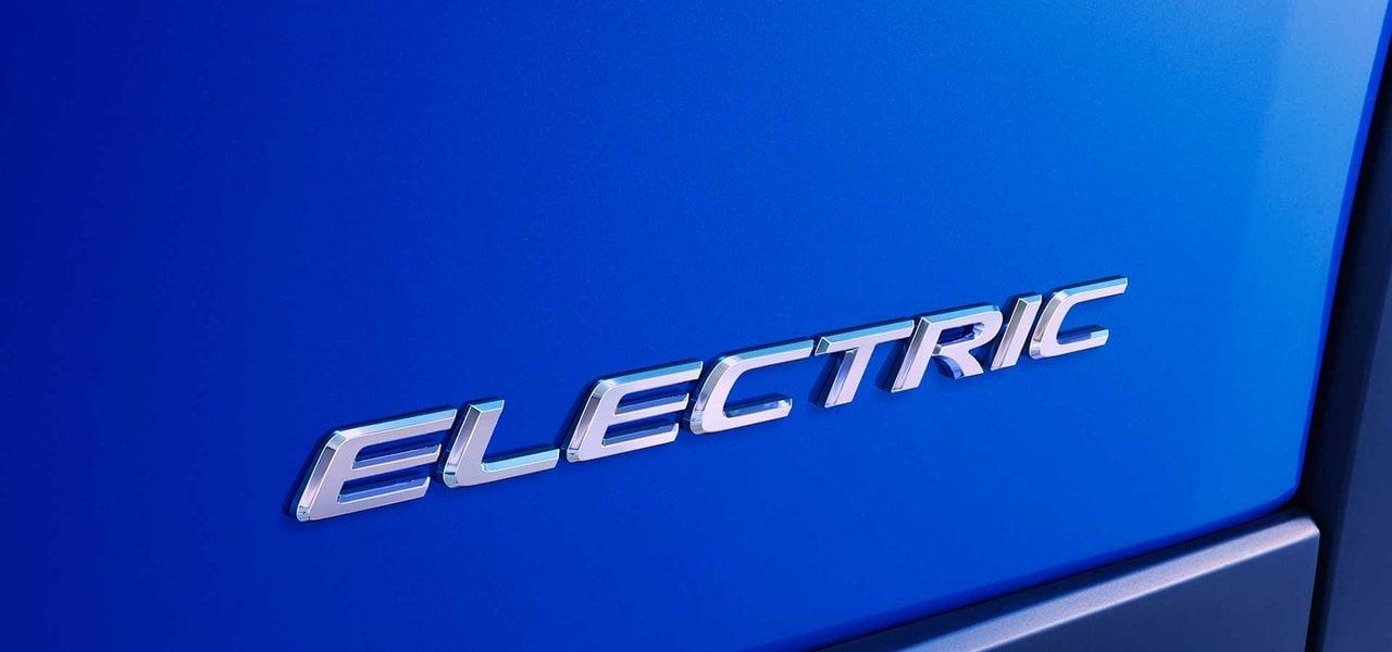 レクサス、EVモデル第一弾を広州モーターショーでワールドプレミア |Lexus