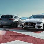 CLAにもっともパワフルなエンジンを搭載した最上級グレード「AMG CLA 45S 4MATIC+」が誕生|Mercedes-AMG