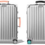 リモワがスーツケースをカスタマイズできるサービス「RIMOWA Unique」を開始|RIMOWA