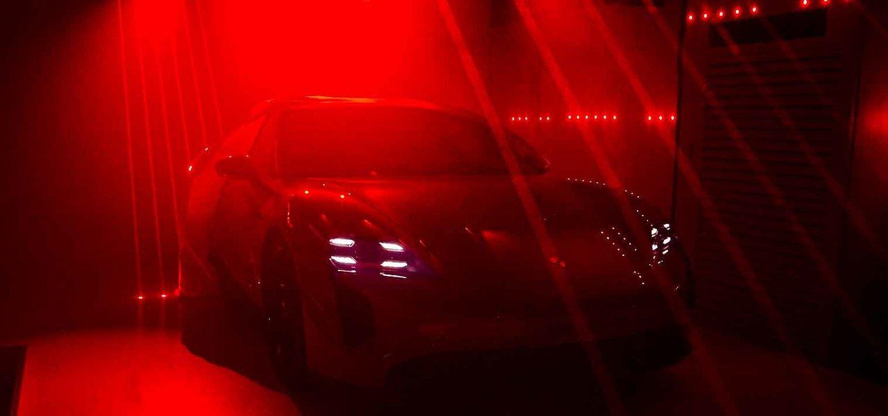 電動化された魂──ポルシェのフル EV「タイカン」がジャパンプレミア|Porsche