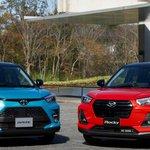 まさに良品廉価なコンパクトSUV、ダイハツ「ロッキー」、トヨタ「ライズ」に試乗 |Daihatsu / Toyota