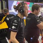 F1ジャパングランプリ2019 ガレージツアーで目にしたもの|Bell & Ross