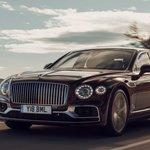 世界でも特別な一台──新型ベントレー フライングスパーに試乗|Bentley