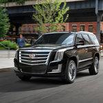 キャデラックのフラッグシップSUV、エスカレードが一部仕様と価格の変更を実施|Cadillac