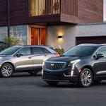 キャデラックのSUVラインナップにおけるエントリーモデル「XT5」が進化|Cadillac