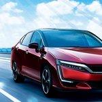 よりスタイリッシュにお化粧直し──FCVクラリティ フューエル セルがカラーリング変更など一部改良を実施|Honda