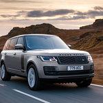ランドローバー、レンジローバー スポーツの2020年モデル発表|Land Rover