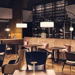 今、訪れるべき東京の最新ホテルレストラン「ザ・スコア・ダイニング」|EAT