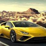 ランボルギーニ ウラカンに、ピュアなドライビングを楽しむための後輪駆動モデル「ウラカン EVO RWD」が登場|Lamborghini