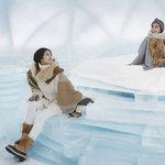 星野リゾート トマムで「氷のホテル」に宿泊体験|Hoshino Resorts TOMAMU