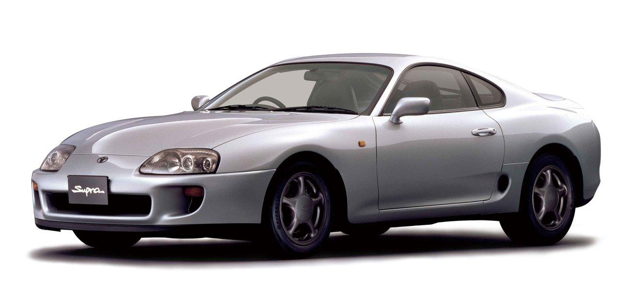 トヨタ、旧型スープラのパーツを復刻するプロジェクト「GRヘリテージパーツプロジェクト」を始動 Toyota
