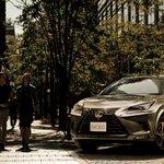 レクサス、NX とUXの特別仕様車を発表|Lexus