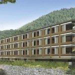 日本初となる「ホテルインディゴ」が箱根・強羅地区にオープン|HOTEL INDIGO