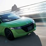 ホンダ、ミドシップ2シーター オープンモデル「S660」にデザインを深化させるマイナーチェンジを実施|Honda