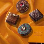 ブルガリ イル・チョコラート、バレンタイン限定チョコレート発売|BVLGARI IL CIOCCOLATO