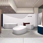 ジョンロブが伊勢丹新宿店にポップアップストアをオープン|JOHN LOBB