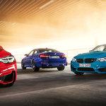 世界で750台限定、日本30台限定の「M4 エディション ヘリテージ」発売|BMW