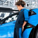 ランボルギーニのキッズウェアが今夏誕生!|Lamborghini