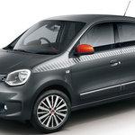 ルノー トゥインゴのスポーティな200台限定モデル「ルコック スポルティフ」発売 |Renault